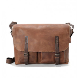 Bro messenger bag L