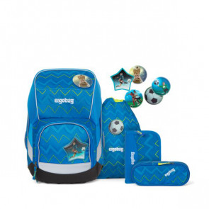 ergobag wide 5-tlg.Set