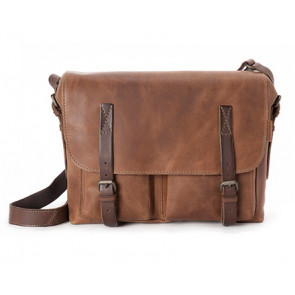 Tree Hugger messenger bag M