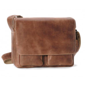Nick messenger bag