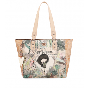 Jungle Shopper