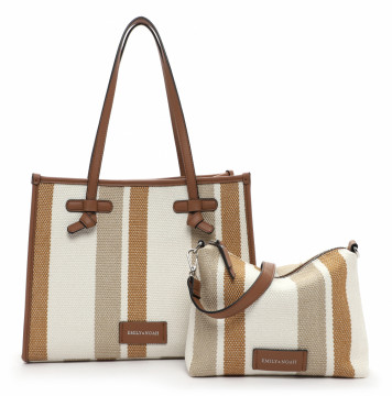 Esther Handtasche 2in1