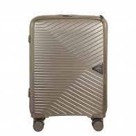 Gotthard Trolley 77cm/4R. bronze metallic