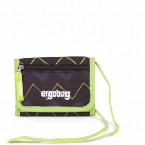 ergobag Brustbeutel