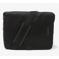 Punch Messenger Bag