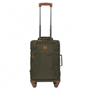 X-Travel Trolley 55cm/4R.