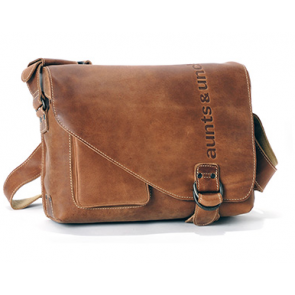 Big Judd messenger bag