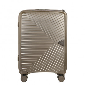 Gotthard Trolley 67cm/4R. bronze metallic