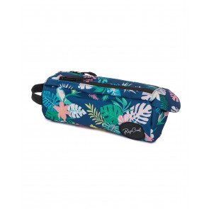 Pencil Case 2P Hi Flora