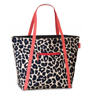 Badetasche Animal Print