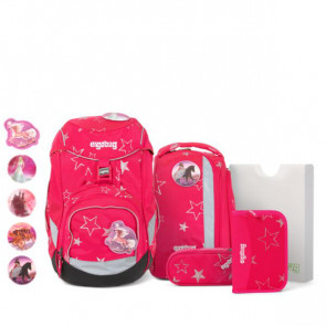 ergobag pack 6-tlg.Set