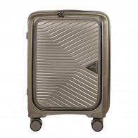 Gotthard Trolley + Laptopfach 55cm/4R.
